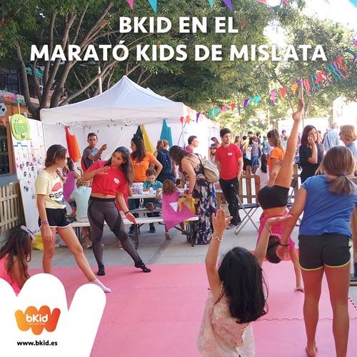 bkid Marato Jove Mislata 2018 Post Portada
